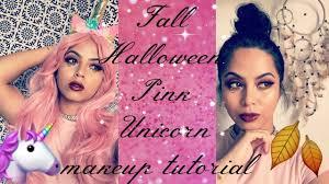 Halloween Makeup Palette Pink Fall Halloween Makeup Tutorial Abh Modern Renaissance Palette