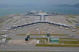 hong kong international airport youtube