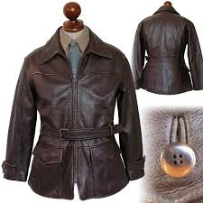 leather jackets the art of vintage leather jackets