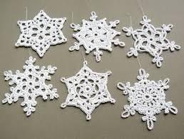 493 best crochet snowflakes images on crochet