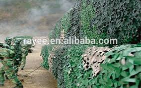 Camouflage Netting Decoration Military Jungle Camouflage Net Ir Army Camo Netting Military Issue