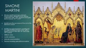 simone martini artist italy gardner chapter 19 2 pp ppt video online download
