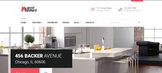 17 top selling real estate themes for wordpress 2017 designorbital