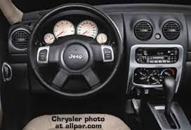 silver jeep liberty interior lost jeeps view topic white gauges