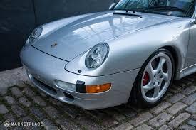 1997 porsche 911 turbo u2022 petrolicious