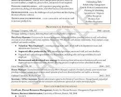Production Operator Job Description Resume by Resume Description For Retail Sales Associate