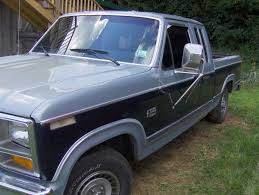 84 Ford Diesel Truck - mainers post a pic of your truck s ford truck enthusiasts forums