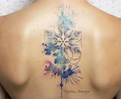 10 beautiful winter wonderland tattoo ideas tattoo com