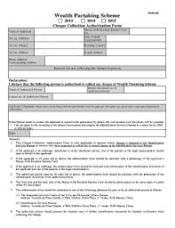 Sle Of Certification Letter Of Residence 100 Authorization Letter Sle Representative Customer