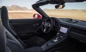 porsche 911 carrera gts interior 2017 porsche 911 targa 4 gts interior driver cockpit steering