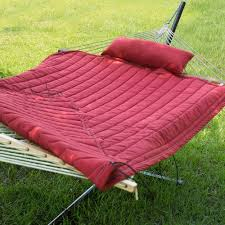 castaway hammock set academy