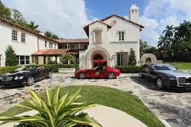 tle mansion rentals