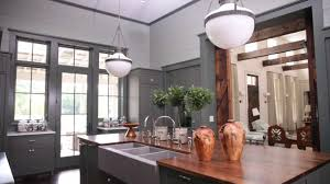 nashville idea house kitchen southern living
