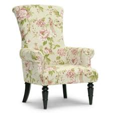 Floral Accent Chairs Inspirations For Present Property  Best - Floral accent chairs living room