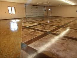 Cheapest Flooring Ideas Garage Flooring Ideas Covering U2014 Garage Home Plans Inexpensive