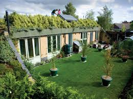 retrofit old homes with geothermal earth sheltering planet forward