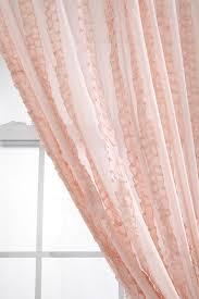 Pink Curtains For Nursery Curtains For Nursery Hmm I Kinda Like These I If I