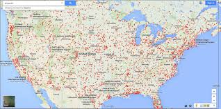 United States Map With Interstates by United States Airport Wall Map Mapscom Fileslc Airport Nonstop