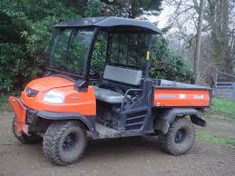 utility vehicle rental hazelwood construction services inc