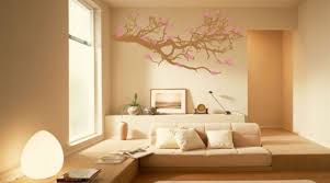Interior Design Wall Painting Home Design Ideas - Interior design wall paint colors