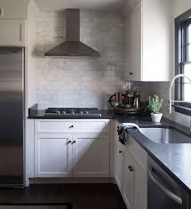 Tile In The Kitchen - best 25 black granite kitchen ideas on pinterest dark kitchen