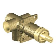 Replace Moen Shower Faucet Moen Brass Rough In 3 Function Transfer Shower Valve 1 2 In Cc
