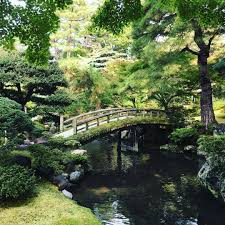 garden of the emperor u0027s residence kyoto imperial palace japan