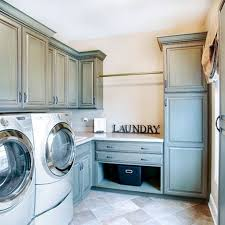 Pinterest Laundry Room Cabinets - laundry room cabinet design storage ideas