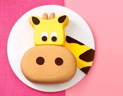 giraffe cake treasures giraffe cake