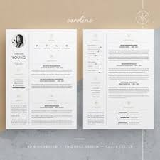 Resume Cover Letter Templates Word Professional Resume Cv Cover Letter Template Word