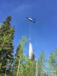 National Wildfire Activity by Wildfire Activity Heating Up In Interior Ak Fire Info