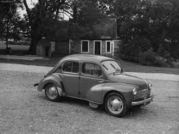 renault dauphine for sale renault 4 cv luxe 1950 pictures information u0026 specs