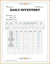 Daily Sales Report Template Excel Free 8 Daily Sales Report Template Receipt Templates