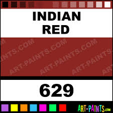 indian red colors oil paints 629 indian red paint indian red
