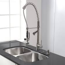 kitchen sink faucet reviews best kitchen faucets reviews of top rated products 2017 throughout