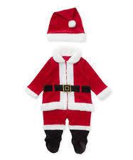baby and toddlers u0027 christmas fancy dress ebay
