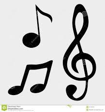 vector music notes symbols sigilaffirmations music symbols
