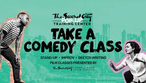 the second city hits the new york comedy festival the second city