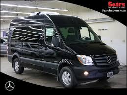 mercedes passenger for sale sprinter passenger for sale sears imported autos inc
