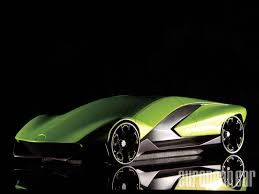 lamborghini jet ski automotive design students european car magazine