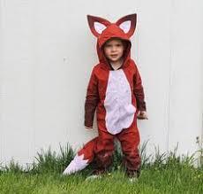 Fox Halloween Costume Kids Fox Costume Kids Google U2026 Pinteres U2026