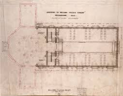 library of congress floor plan history 01 u2013 eph u0027s libraries old to new
