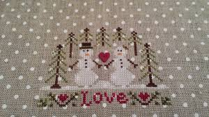 Country Cottage Cross Stitch Justine U0027s Cross Stitch Finishes 2014