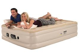 Most Comfortable Inflatable Bed 18 Months Of Testing The Serta Raised These Are The Results