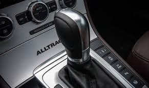 cómo funciona la transmisión cambios automática overdrive
