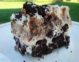 no bake oreo layer dessert recipe chefthisup