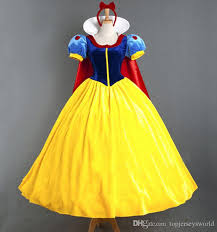 Halloween Princess Costumes Halloween Princess Snow White Costumes Womens