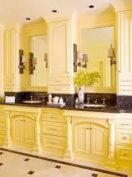 25 cool yellow bathroom design ideas freshnist yellow bathroom