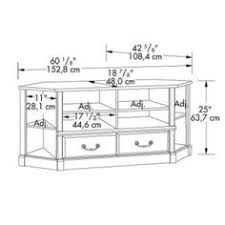 Free Woodworking Plans For Corner Cabinets by Barn Wood Corner Tv Stand Corner Tv Riser Made From Reclaimed