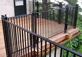 Banister Remodel Bedroom Elegant Steel Deck Railing Posts Doherty House Stainless